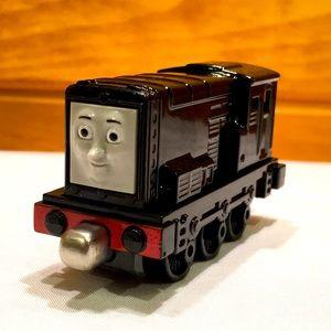 Thomas & Friends Take-n-Play Diesel Diecast Metal